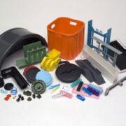کاربرد تزریق پلاستیک در صنایع
